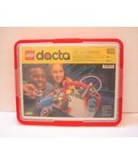LEGO 9633 Educational Dacta Pneumatic 9 Volt Advanced Air Power Set Comp... - $159.99