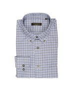 Canali Classic Modern Fit Long Sleeve Casual Dr... - €70,93 EUR