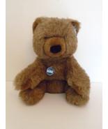 SALE vintage Golly Golly Bear by Gund - $89.95