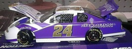LIMITED EDITION ACTION JEFF GORDON #24 FOUNDATION 2001 MONTE CARLO STOCK... - $5.65
