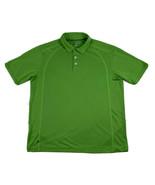 Tommy Bahama Men's Polo Shirt Size XL Green  - $19.79