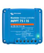 Victron BlueSolar MPPT Charge Controller - 75V - 15AMP  SCC010015050R - $96.00