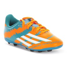 Adidas Shoes Messi 104 Fxg J, B32718 - $81.77