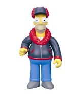 Simpsons Series 12 Mr Plow Homer Action Figure - $21.29