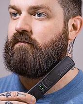 KUSCHELBÄR Heated Beard Straightener Brush from MASC by Jeff Chastain - Straight image 8