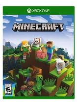 Minecraft - Xbox One [video game] - $29.65