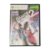 Microsoft Xbox 360 Dance Central 2 Video Game (Complete, 2011) - $9.70