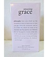 Philosophy Amazing Grace 4oz  EDT Spray, New, Sealed - $75.00