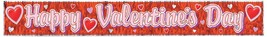 Happy Valentine's Day Fringe Banner (3 Pack) MAKE OFFER - €12,30 EUR