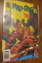 MAD DOG (1993 Series) #2 Comics Book - $1.49