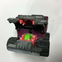 Mattel Attack Pack 1994 Monster Dump Truck - $9.65