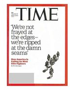 Time Magazine ~ December 11, 2017 ~ [Single Issue Magazine] [Jan 01, 2017] - $7.42