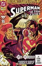 Action Comics #688 (Jul 1993, DC) NM - $1.60