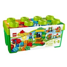 LEGO DUPLO My First LEGO® DUPLO® All-in-One-Box-of-Fun 10572 - $43.77