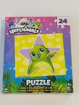Hatchimals 24 Piece Puzzle - $6.89