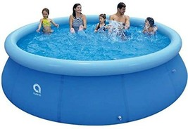 """Viecam Avenli 12' x 36"""" Inflatable Swimming Pool 