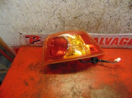 09 08 Mitsubishi Lancer oem passenger side right brake tail light assembly - $29.69