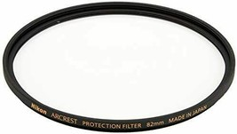 Nikon Lens filter ARCREST PROTECTION FILTER lens 82mm Nikon genuine AR-P... - $178.76