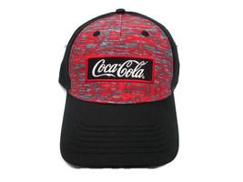 Coca-Cola  Digital Print Baseball Cap  Hat- BRAND NEW - $12.86