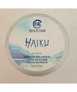 Avon Haiku Reflection Perfumed Skin Softener 5oz New  - $9.89