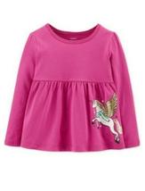 Carters Toddler Pegasus Top - $8.99