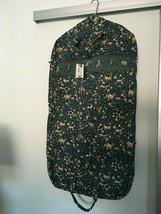 Vera Bradley Animal Kingdom Foldable Garment Bag Vintage Retired NEW WITH TAGS - $84.14