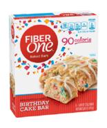 Fiber One 90 Calorie Birthday Cake Bar - $9.85
