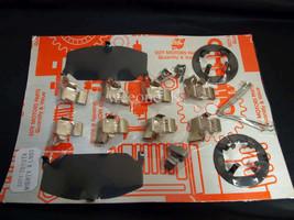 Disc Brake Hardware Kit Front FOR TOYOTA HILUX LN80 - 85 - $16.32