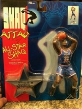 1993 Kenner Shaq Attack NBA All-Star Figure Sealed - $5.94
