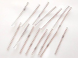300 pcs Zener Diodes Ultimate Assortment SMD LL-34 / Mini MELF Package 3... - $5.45