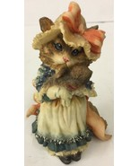 Possible Dreams The Thickets at Sweetbriar cats 1992 Jewel Blossom # 350106 - $23.36