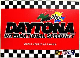 Daytona International Speedway Metal Sign - $19.95