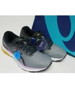 ASICS Gel Pulse 12 Sz US 10.5 M EU 42.5 Femmes Chaussures Course Gris - $72.76