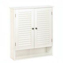 Nantucket Wall Cabinet - $82.00