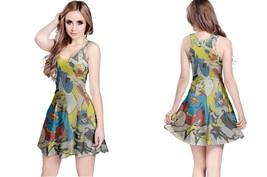Wonderwoman, Zatanna, Supergirl & Batgirl Reversible Dress - $25.99+