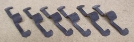 B-Line Wire to Rod Fasteners Lot of 6 - $6.96