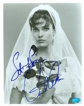 Carol Alt autographed 8x10 Photo (Model) Image #6 - $45.00