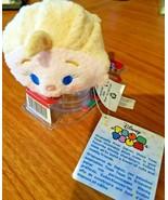 Disney Tsum Tsum Frozen Elsa Mini Bean Plush - $4.89