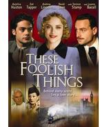 These Foolish Things [DVD] - $27.51