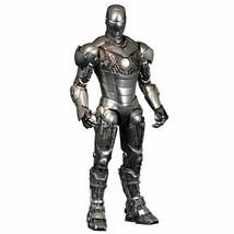 Nuovo Film Capolavoro Iron Man Mark 2 II Armor Scatenato 1/6 Statuetta Hot Toys - $551.70