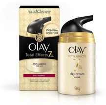 Olay Total Effects 7 In One Anti-Ageing Day Cream Normal SPF 15 50gm - $22.99