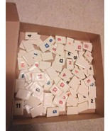 The Original Rummikub Replacement Tile 1997 Game Pressman - $4.97