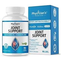 Glucosamine Chondroitin MSM - Clinically Proven Mythocondro 43% Better Absorptio