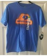Boys Mossy Oak T-Shirt Youth Large - New w/tags - $3.91
