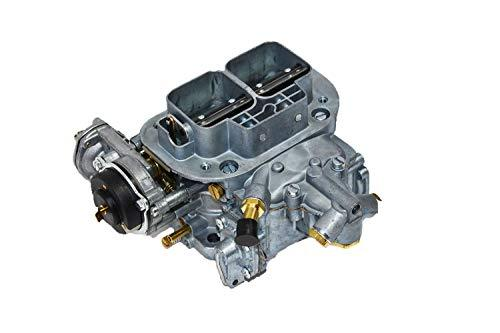 A-Team Performance 428 Universal Weber Type Carburetor 38X38 2 Barrel Carb Compa