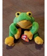 •original Ty Beanie• (SMOOCHY 1997) - $1,000.00