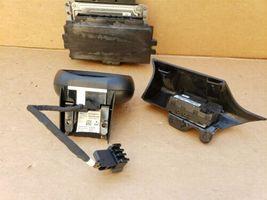 2012 Mini Cooper R56 DME ECU ECM EKS CAS3 Eng Computer Ignition Switch Fob Tach image 8