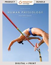 Bundle: Human Physiology: From Cells to Systems, 9th + LMS Integrated fo... - $365.80