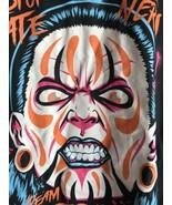 Jeff Hardy WWE- Team Extreme Men's XL T-Shirt -Brother Nero Hardyz  - $19.79