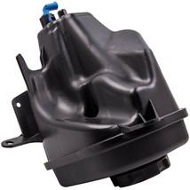 Coolant Overflow Tank Reservoir w/ Sensor for BMW E70 E71 X5 X6 E72 17137552546 - $47.00